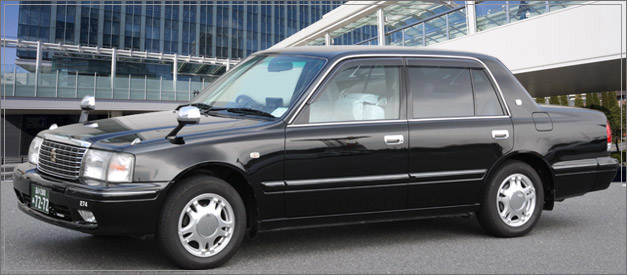 TOYOTA CROWN G-Package